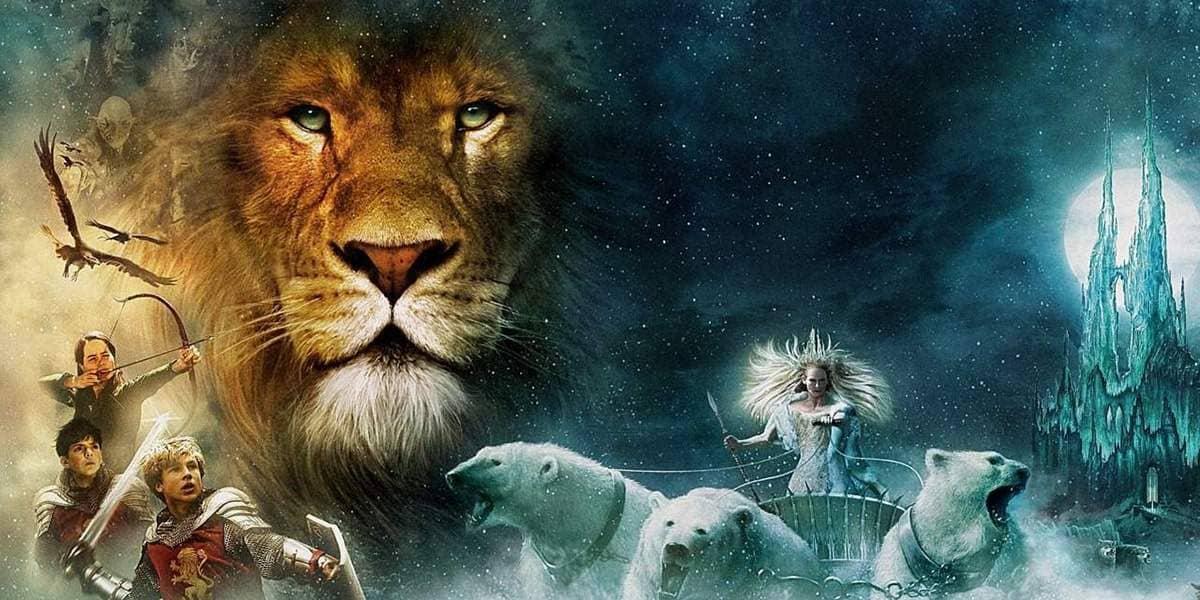 imagem as crônicas de nárnia - filme