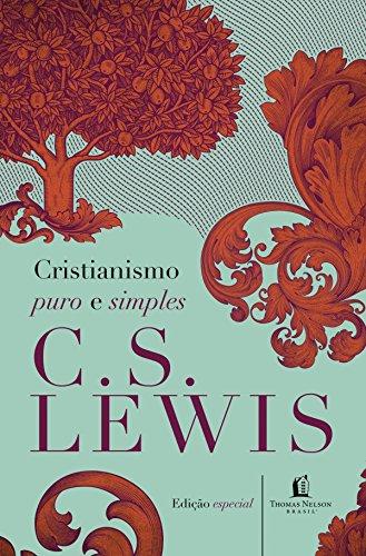 imagem do livro Cristianismo Puro e Simples