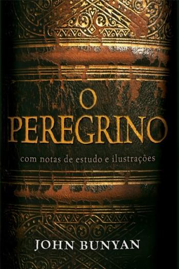imagem do livro O Peregrino